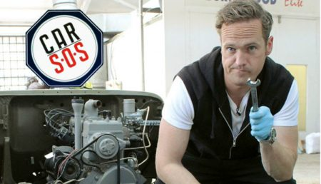tim shaw, car sos