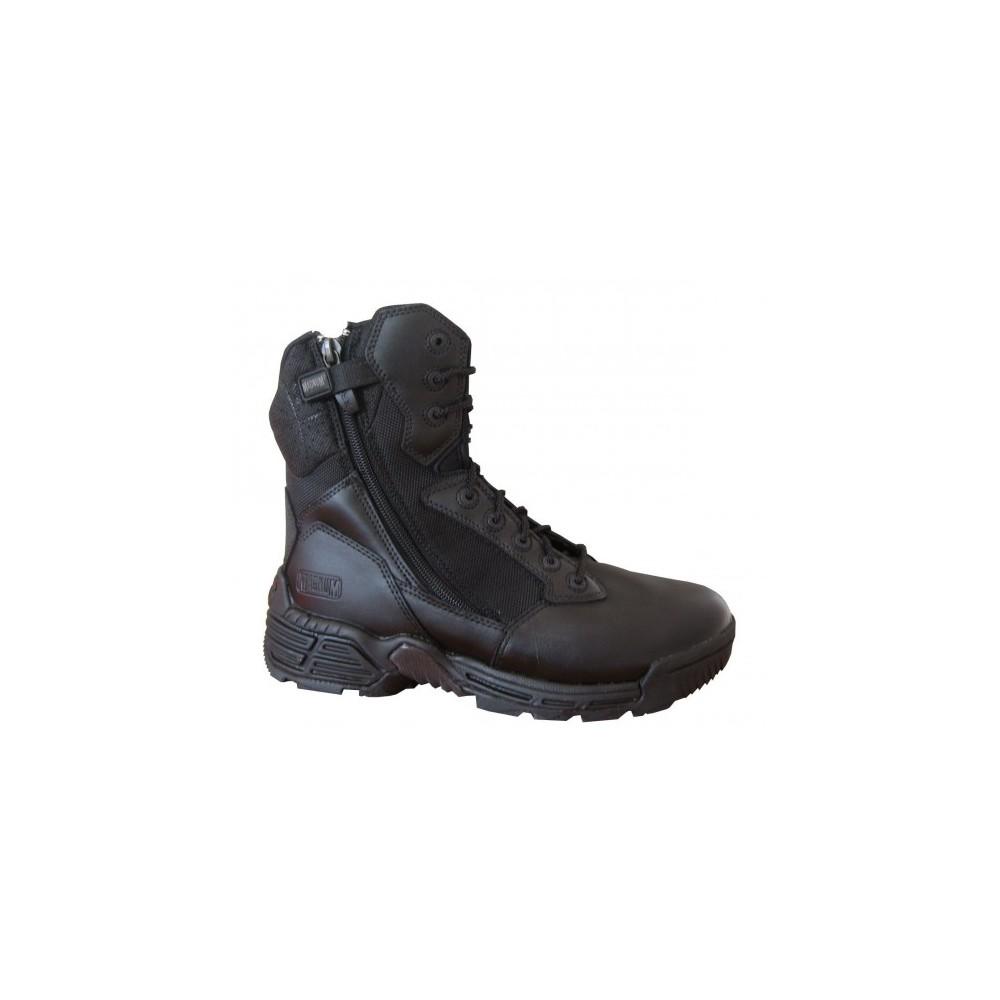 Chaussures de protection pompier