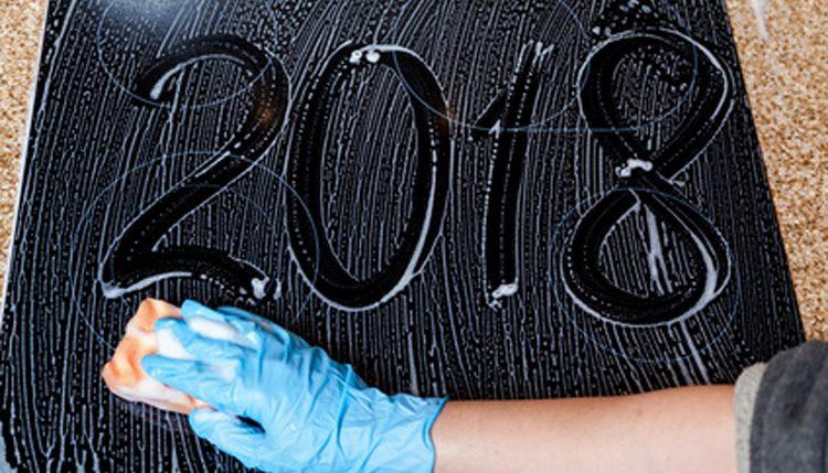 Gants Médicaux vous souhaite une Très Bonne Année 2018