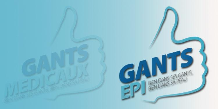 GANTS MEDICAUX DEVIENT GANTS EPI
